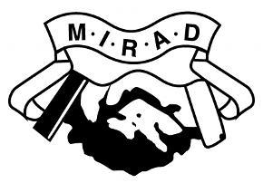MIRAD logo