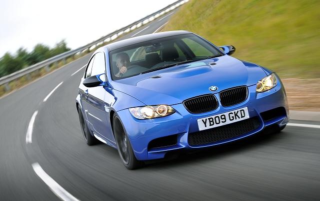 BMW M3 Monte Carlo