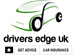 Drivers Edge Logo