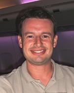 James Saperia